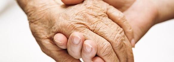 Quién cuida al cuidador