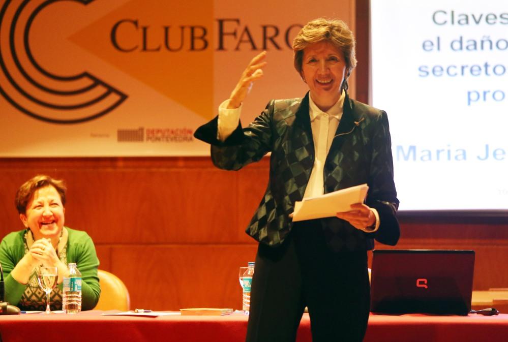 FARO - María Jesús Álava Reyes